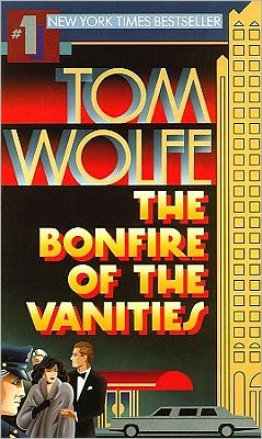 The Bonfire of the Vanities: Part Two (9 Cassettes)