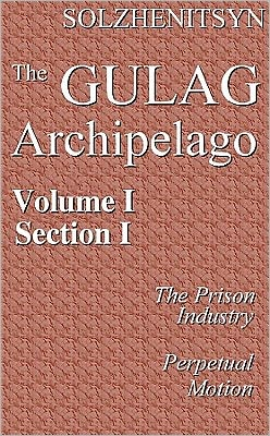 The Gulag Archipelago: The Prison Industry and Perpetual Motion