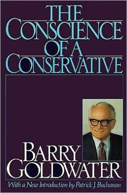 The Conscience of a Conservative (3 Cassettes)