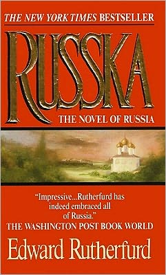 Russka; Part 2 (14 Cassettes)