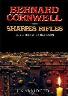 Sharpe's Rifles (Sharpe Series #6)
