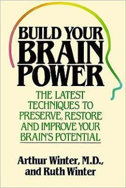 Build Your Brain Power