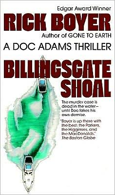 Billingsgate Shoal / Rick Boyer