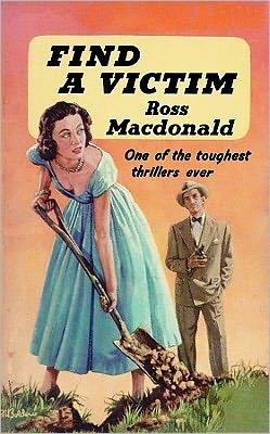 Find a Victim (Lew Archer Series #5)