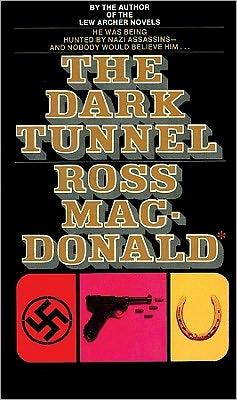 The Dark Tunnel (Chet Gordon Series #1)