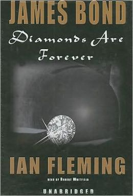 Diamonds Are Forever (James Bond Series #4)
