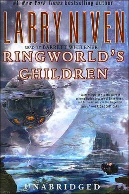 Ringworld's Children (Known Space Series)