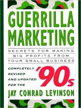 Secrets for Making Big Profits from Your Small Business: Completely Revised and Updated for the '90s