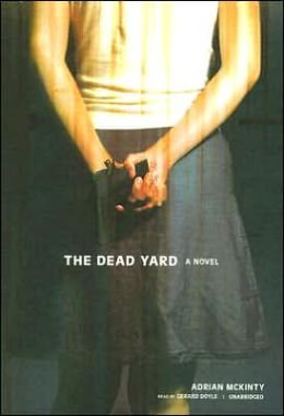 The Dead Yard (Michael Forsythe Series #2)