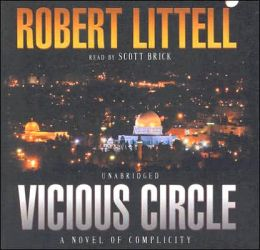 Vicious Circle: A Novel of Complicity