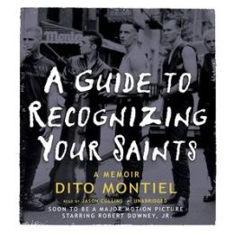 A Guide to Recognizing Your Saints: Movie Tie-in