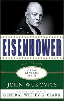 Eisenhower: Great General Series #3