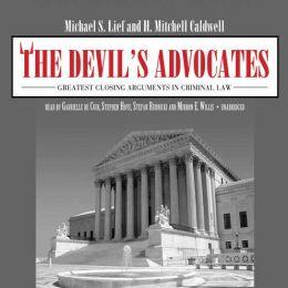The Devil's Advocates