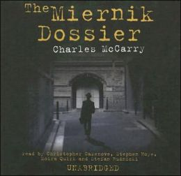 The Miernik Dossier (Paul Christopher Series #1)