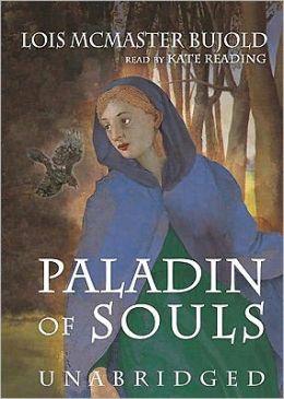 Paladin of Souls (Chalion Series #2)