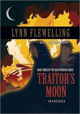 Traitor's Moon (Nightrunner Series #3)