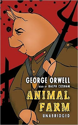 Animal Farm vs. Marxism
