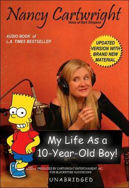 Z My Life As a 10yr Old Boy