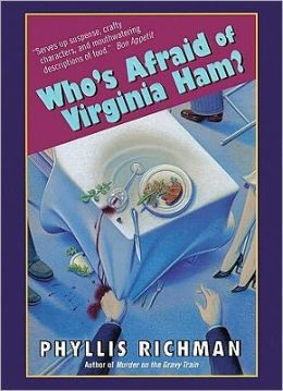 Who's Afraid of Virginia Ham?