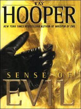 Sense of Evil (Bishop/Special Crimes Unit Series #6)