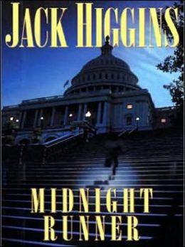 Midnight Runner (Sean Dillon Series #10)