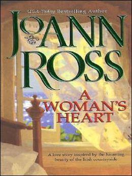 A Woman's Heart (Castlelough Irish Series #1)