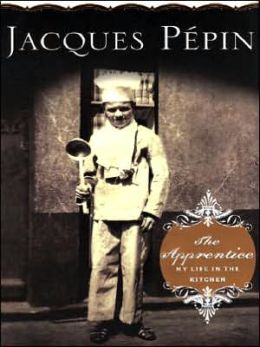 The Apprentice: My Life in the Kitchen (Biography Series)