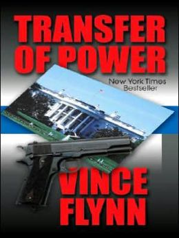 Transfer of Power (Mitch Rapp Series #1)