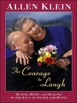The Courage to Laugh