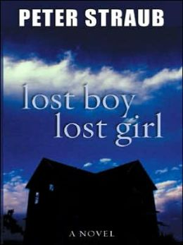 Lost Boy Lost Girl