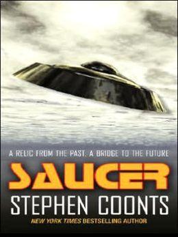 Saucer (Saucer Series #1)