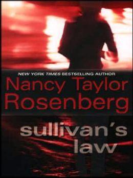 Sullivan's Law (Carolyn Sullivan Series #1)