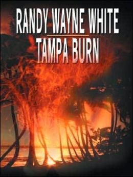 Tampa Burn (Doc Ford Series #11)