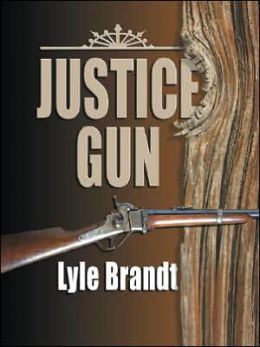 Justice Gun Lyle Brandt