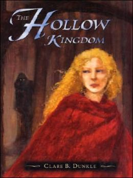 The Hollow Kingdom (The Hollow Kingdom Trilogy #1)