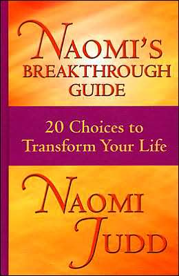 Naomi's Breakthrough Guide