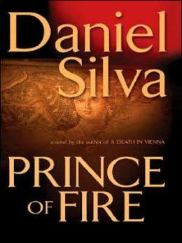 Prince of Fire (Gabriel Allon Series #5)