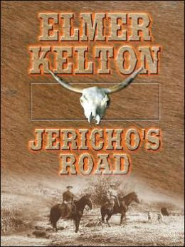 Jericho's Road (Texas Rangers Series #6)