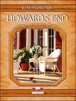 Howards End (Thorndike Classics Series)