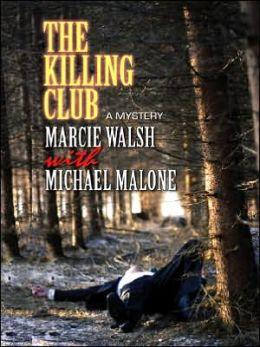 The Killing Club: Based on a Story by Josh Griffith