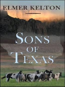 Sons of Texas (Son of Texas Series #1)