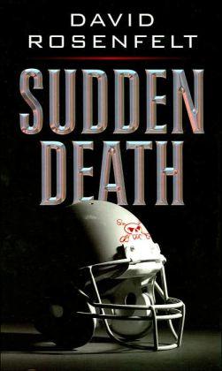 Sudden Death (Andy Carpenter Series #4)