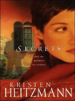 Secrets (Michelli Family Series #1)