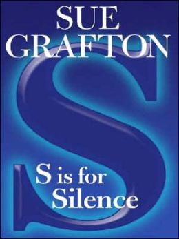 S Is for Silence (Kinsey Millhone Series #19)