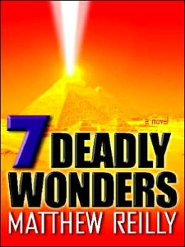 7 Deadly Wonders (Jack West Junior Series #1)