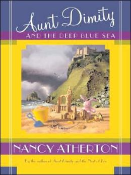 Aunt Dimity and the Deep Blue Sea (Aunt Dimity Series #11)