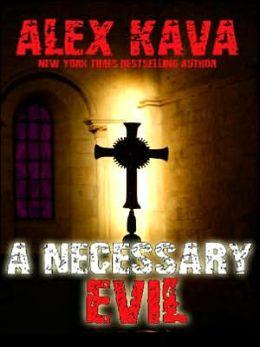 A Necessary Evil (Maggie O'Dell Series #5)
