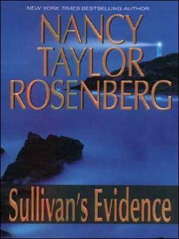 Sullivan's Evidence (Carolyn Sullivan Series #3)