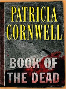 Book of the Dead (Kay Scarpetta Series #15)