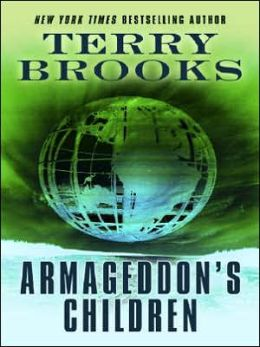 Armageddon's Children (Genesis of Shannara Series #1)
